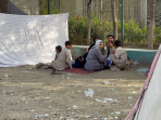 As US troops trot away Afghanistan, a 'a ways elevated' humanitarian crisis is factual beginning, UN warns