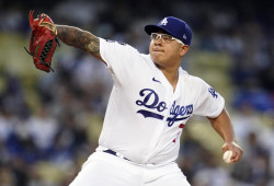 Urías 15th rating, Dodgers pause Braves' 13-sport avenue rating toddle