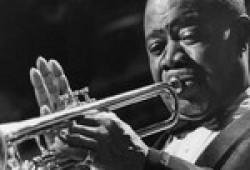 Louis Armstrong's '2d Home' In Sleek Orleans Destroyed by Hurricane Ida