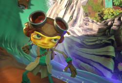 How Psychonauts 2 nearly lower one of its most necessary substances