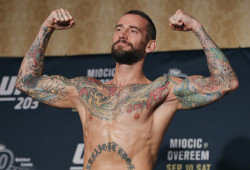 CM Punk retired from UFC competition as he returns to knowledgeable wrestling