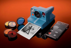 Polaroid's most as much as date rapid camera blends aged college usability with as much as date connectivity