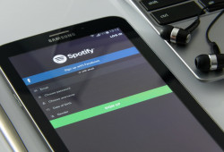 Spotify rolls out Blend playlists that combine the listening tastes of two users