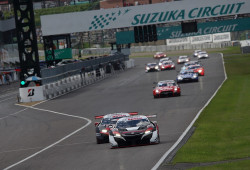The winners and losers of the SUPER GT season so a ways