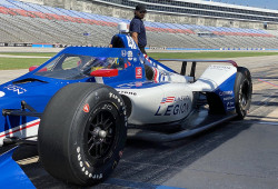 """Jimmie Johnson aims to ride IndyCars """"for thus lengthy as Chip can private me"""""""