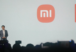Xiaomi officially registers its electric automobile industry and says it has 300 crew