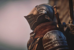 How one participant turned Skyrim into Gloomy Souls with 500 mods